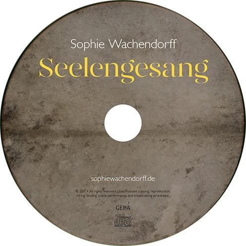 Seelengesang - Sophie Wachendorff