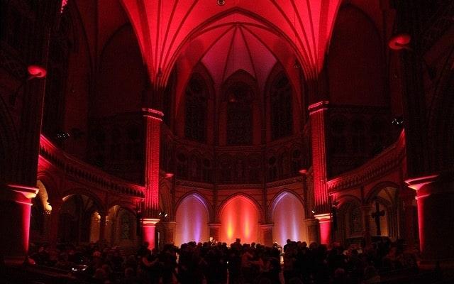 Kulturkirche Altona - Hamburg