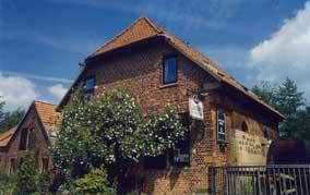 Wassermühle Barrien - Syke