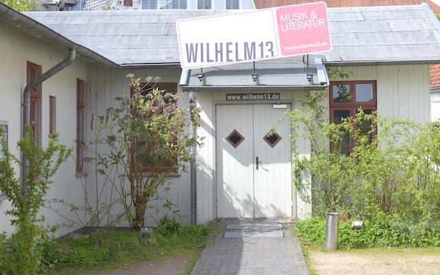 Wilhelm13 - Oldenburg